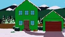 Southpark: Cartman Sing a Pokerface