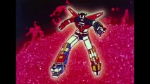The Legend of Voltron   VOLTRON: DEFENDER OF THE UNIVERSE