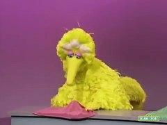 Sesame Street Big Bird s Sound Game
