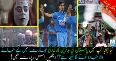 Pakistan's worst performance in Asia cup match is due to BLACK MAGIC in indian temples?? Watch this report!