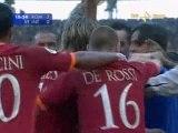 Coppa Italia Finale di Andata Roma-Inter 6-2 Perrotta