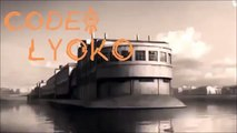 Code Lyoko Evolution opening Salatut Elämät [1999] style *[*80 SUB SPECIAL*]*