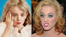 Wild Theory That Katy Perry is Child Murder Victim JonBenet Ramsey