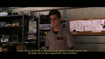 Ghostbusters the game Xbox 360 walkthrough part 1 training HD