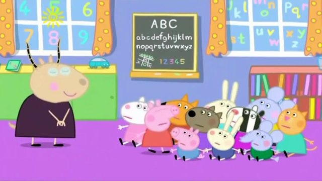 MLG Peppa Pig Goes To Hospital
