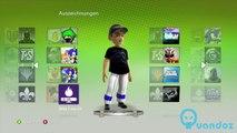 Kinect PlayFit - Avatar Awards
