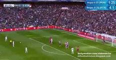 Cristiano Ronaldo Amazing FREE-KICK HD - Real Madrid 0 - 0 At. Madrid 27.02.2016 HD