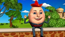 Humpty Dumpty - 3D Animation - English Nursery rhymes - 3d Rhymes -  Kids Rhymes - Rhymes for childrens - Video Dailymotion