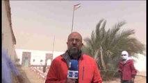 Informe a cámara. Miles de saharauis celebran el 40 aniversario de la RASD