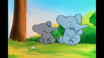 Babar - Babars First Step - Episode 1 - Chinese - Oznoz