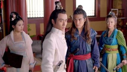 新蕭十一郎 第37集 Xiao Shi Yi Lang Ep37