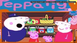 Peppa pig en espanol capitulos completos nuevos 2014 El Sr E