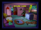 [PS2 WR] The Simpsons Hit and Run - Level 4: 21:31 [Speed Run] [PAL] [all mission%]