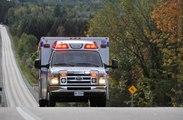 Compilation d'accident de la Police et Ambulance n°2   Police,Ambulance crash   Février 2016