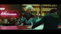 BASTILLE DAY Trailer (Idris Elba, Richard Madden - ACTION THRILLER)