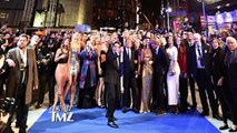 Ben Stiller: Record Breaking Selfie!