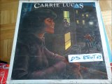 CARRIE LUCAS -BUT MY HEART SAYS NO(ANTHONY)(RIP ETCUT)SOLAR REC 78