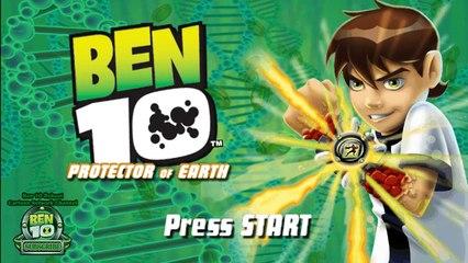 ben 10 destroy all aliens dailymotion