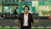 Ramiz Raja Badly Insulted Karachi Kings