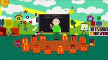 South Park - Mr. Garrison teaches ual positions