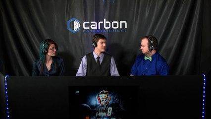 [EN] Lyon e-sport #9 - Carbon Enterainment (4)