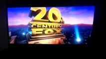 20th Century Fox (75 Years)/Regency Enterprises/Davis Entertainment