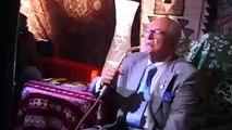 JEAN MARIE LEPEN VAT A LA CHICHA (ELMATADOR HOOKAH)