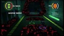 Ben 10 Omniverse: Ultimate Games Omnitrix Alien Walkthrough Play Ben 10 Cartoon 2016