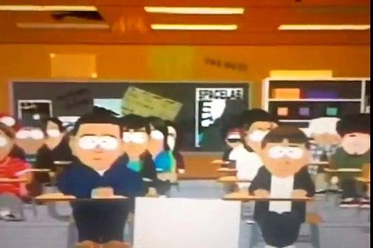 South Park Patriots cheat