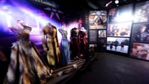The Buzz Game of Thrones Exhibition at SXSW (HBO)