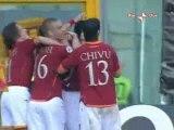Coppa Italia Finale di Andata Roma-Inter 6-2 Panucci