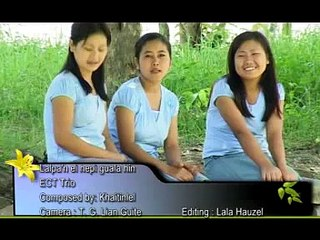 ECT Trio: Lalpan eihepi goulhin