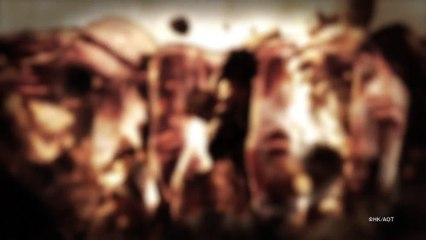 Attack on Titan - Teaser Trailer - PS4 - vidéo Dailymotion