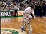 Chris Poulos - Boston Celtics Time Out