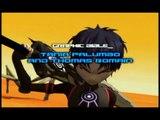 Code lyoko Xana Strikes back Season 1 Episode 1 xana retunrs