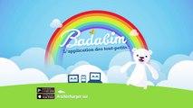 Badabim : une application jeux, activités et histoires pour les enfants