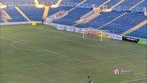 QUE ISSO, É PRÊMIO PUSKÁS PARA ELE! Luiz Carlos percebe Éverson adiantado e faz gol antológico. Confira:
