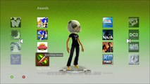 Fruit Ninja Kinect - Avatar Awards