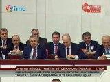 imc tv'nin karartılmasına Meclis kürsüsünden tepki