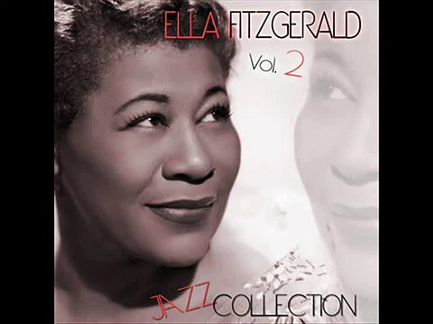 The Christmas Song - Ella Fitzgerald Jazz Collection - (Remastered High Quality )