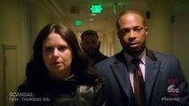 Scandal 5 Sezon 13. Bölüm 3 Sneak Peek 'The Fish Rots from the Head' (HD)