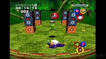 Sonic Heroes [Team Rose Boss - Team Chaotix]