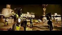 Destiny PS4 Firebase Delphi The Last Word lmao haha