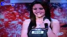 Ecuador Tiene Talento Season 1 Ana Paula Castro (Programa 6 Audiciones)