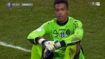 27/02/16 : Kamil Grosicki (90'+2) : Toulouse - Rennes (1-2)