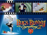Warner Bros presents Bugs Bunny at the Symphony II