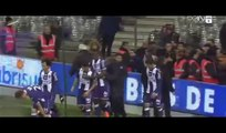 Toulouse 1-2 Rennes ~ All Goals & Highlights