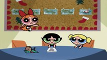 Ppg Twas The Fight Before Christmas.The Powerpuff Girls Classic Twas The Fight Before