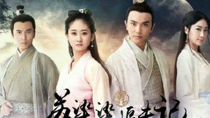蘇染染追夫記 第5集 Su Ran Ran Zhui Fu Ji Ep5