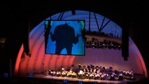 Bugs Bunny at the Symphony-25th Anniversary! Kill the Wabbit. Hollywood Bowl. August 15, 2015